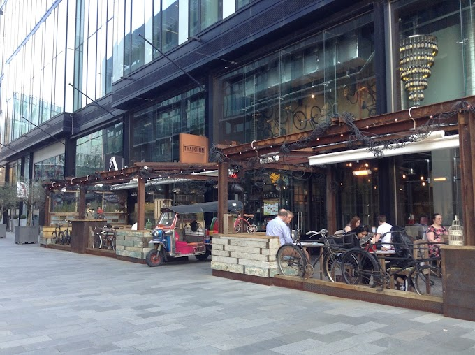 7 of the Best Eateries in Northern Quarter Manchester
