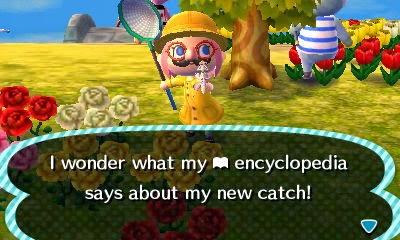 Perfecting Animal Crossing New Leaf 2014