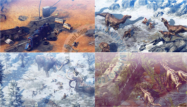 Durango Wild Lands Apk Release Global For Android 2