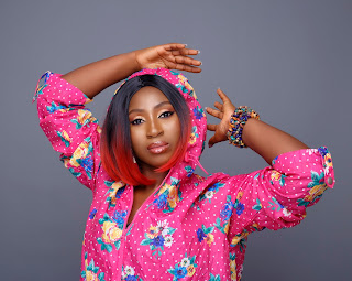 "19 - Sensational Singer ""Crystal"" releases her hot sizzling promotional photos"