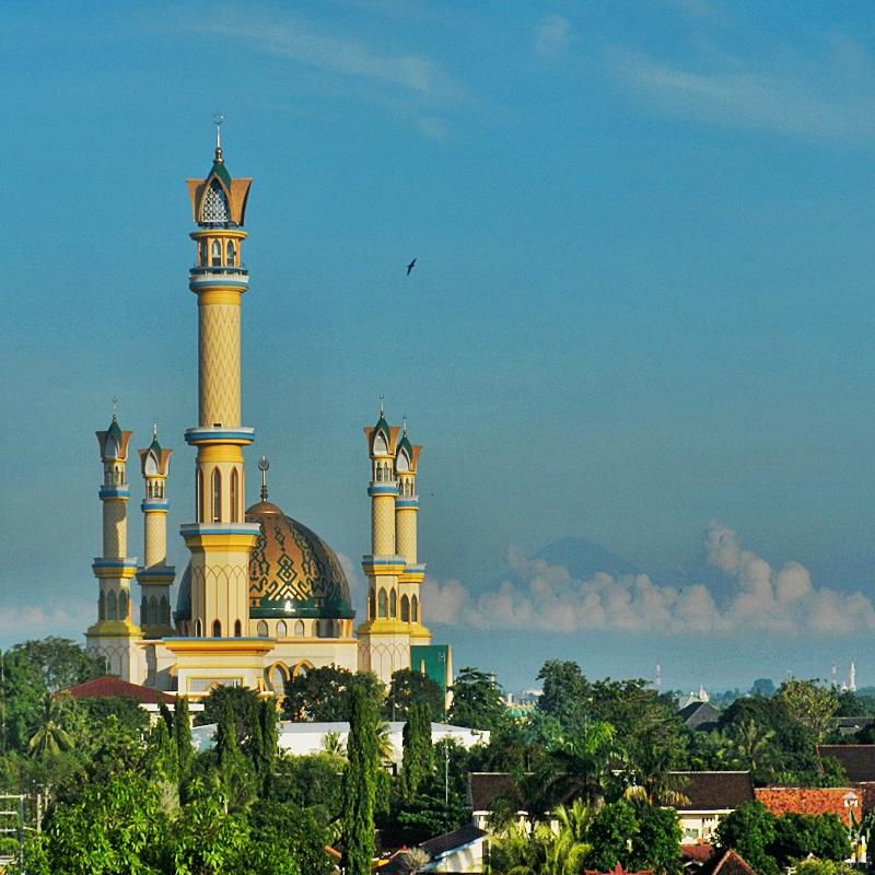 Tips dan Trick Travelling ke Lombok Di Ramadan 1438 H