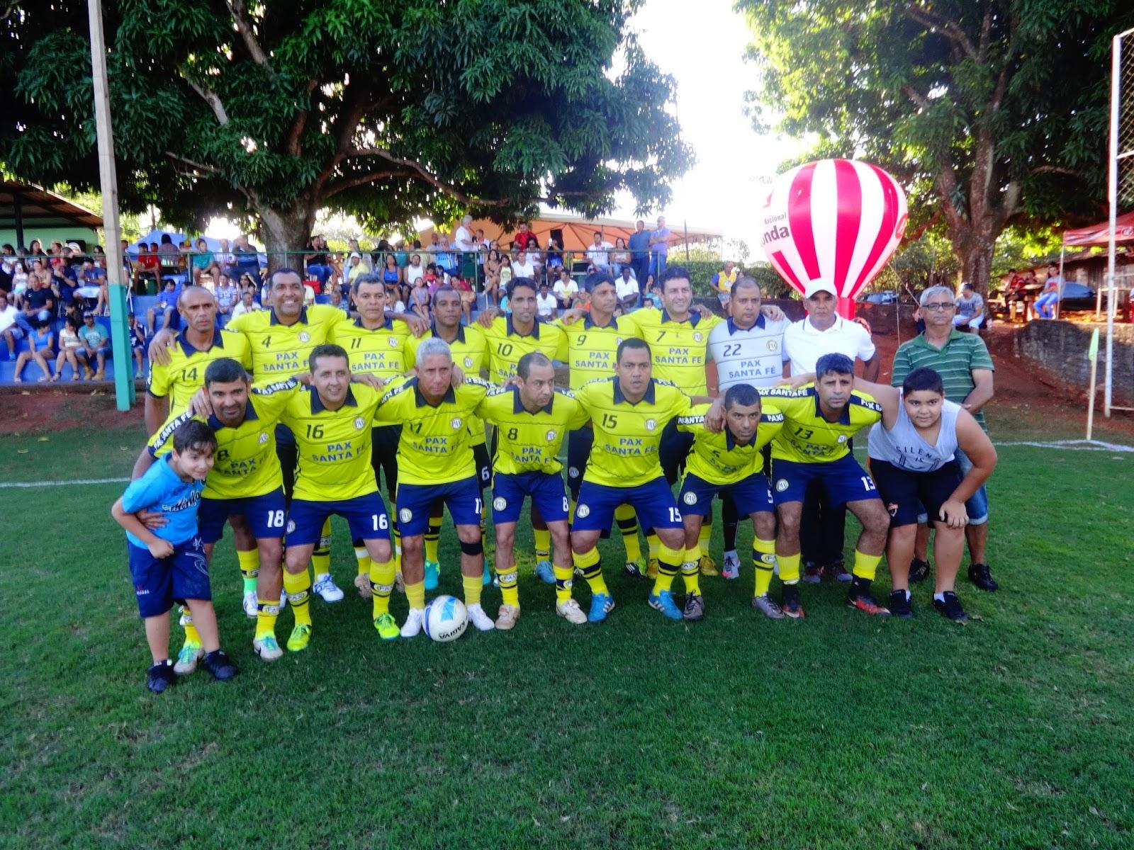 Jataí Esportes  Sub 100 Lago Azul vence Sindjatai Pax Santa Fé e ... eda4ea247df7d