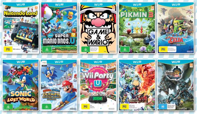 Codigo De Descarga De Juegos De Wii U Mediavida