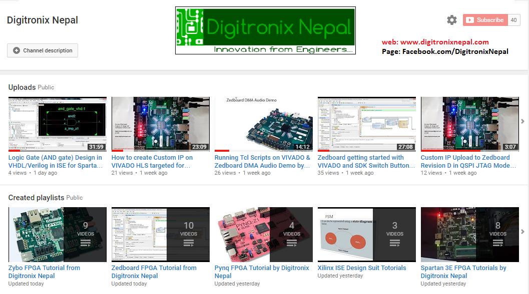 Digitronix Nepal: 2017