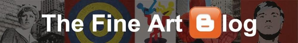 The Fine Art Blog