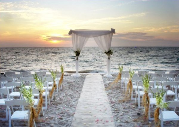 5 Ideas For A Great Beach Themed Wedding In Puglia: Welcome To Steph's Daily Cup! A Place To Share My Life