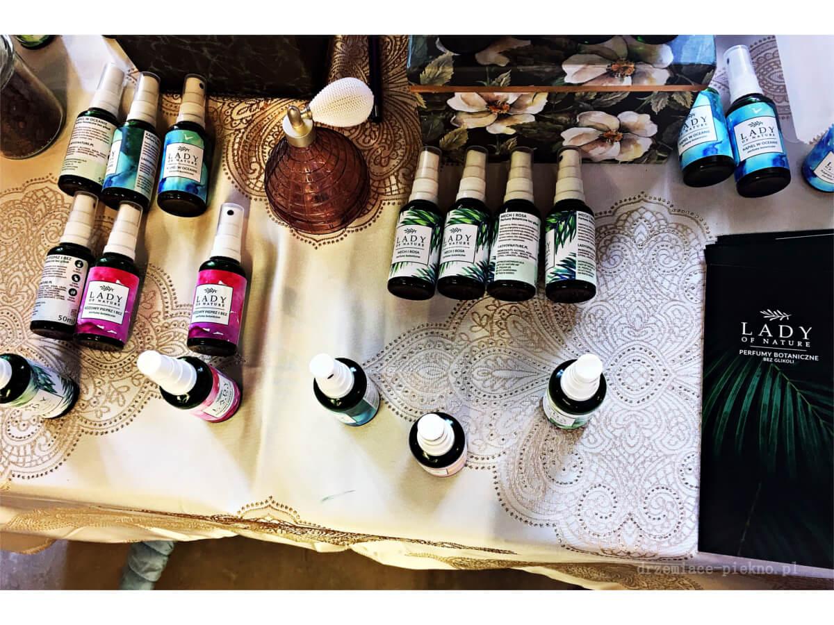 Ekocuda 2018 - targi kosmetyków naturalnych - relacja