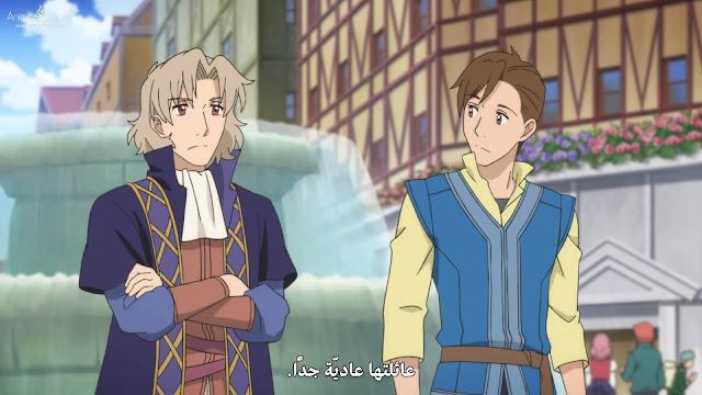 انمى Honzuki no Gekokujou مترجم أونلاين كامل تحميل و مشاهدة