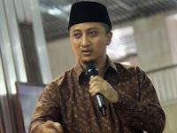 Yusuf Mansur: Mau Bersedekah, Jangan Khawatir Soal Rezeki