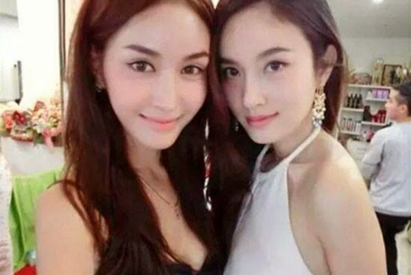 Thai girls who love to fuck
