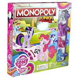 MLP Monopoly Junior v2 Twilight Sparkle Blind Bag Pony