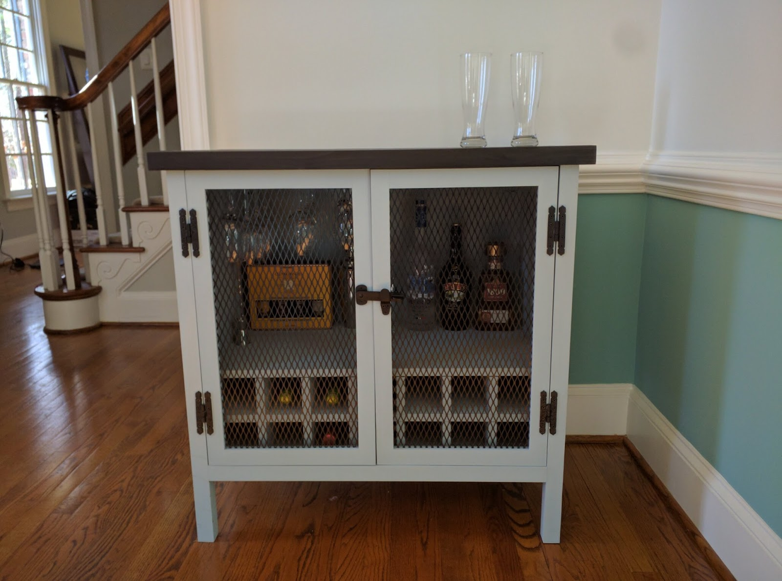 Prime Diy Bar Cabinet Skipfeed Download Free Architecture Designs Photstoregrimeyleaguecom