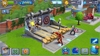 Marvel Avengers Academy Mod v2.8.1 Free Shopping
