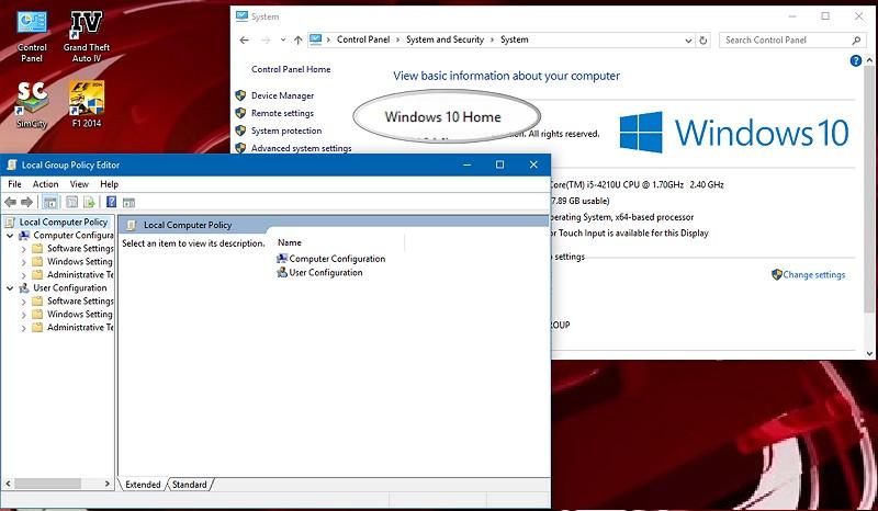 Cara Menginstal Group Policy Editor Di Windows 10 Home