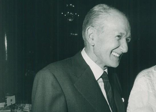 José Antonio Novais