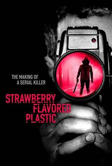 Strawberry Flavored Plastic (2019) Hindi Dubbed 720p HDRip 900MB  Free Download