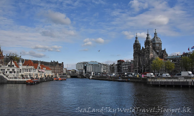 Centraal amsterdam, 阿姆斯特丹車站