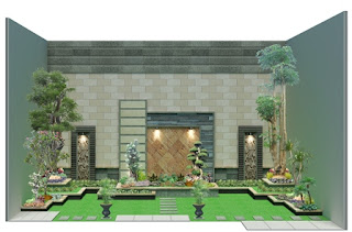 Desain Taman Surabaya - tukngtamansurabaya 75