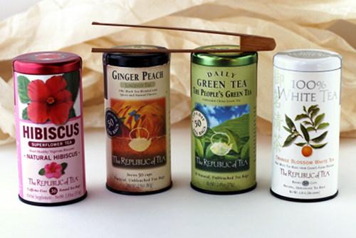 Republic of tea coupon code
