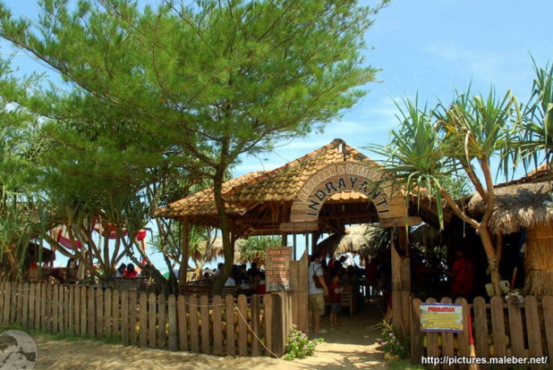 restoran cafe pantai indrayanti yogyakarta
