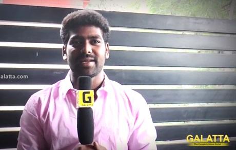 Naa lam Hero va? | Fun Talk by 'Pasanga' Tamizh