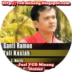 Ganti Ramon & Ria - Batang Tarandam (Full Album)