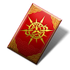 Greater Red Pocket