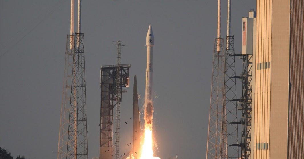 OSIRIS-REx, questa notte è iniziata la 1° missione NASA di Sample Return, destinazione l'asteroide Bennu!