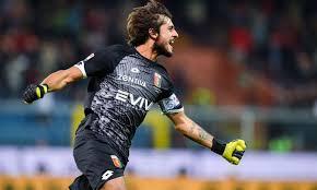Negosiasi Juventus Hanya Mampu Bayar Maksimal 10 Juta Euro Pada MAttia Perin