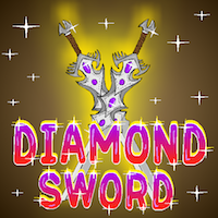 Games2Jolly - Find the Diamond Sword Escape