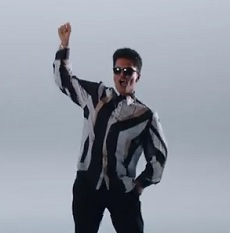 Bruno Mars lança clipe de That's What I Like