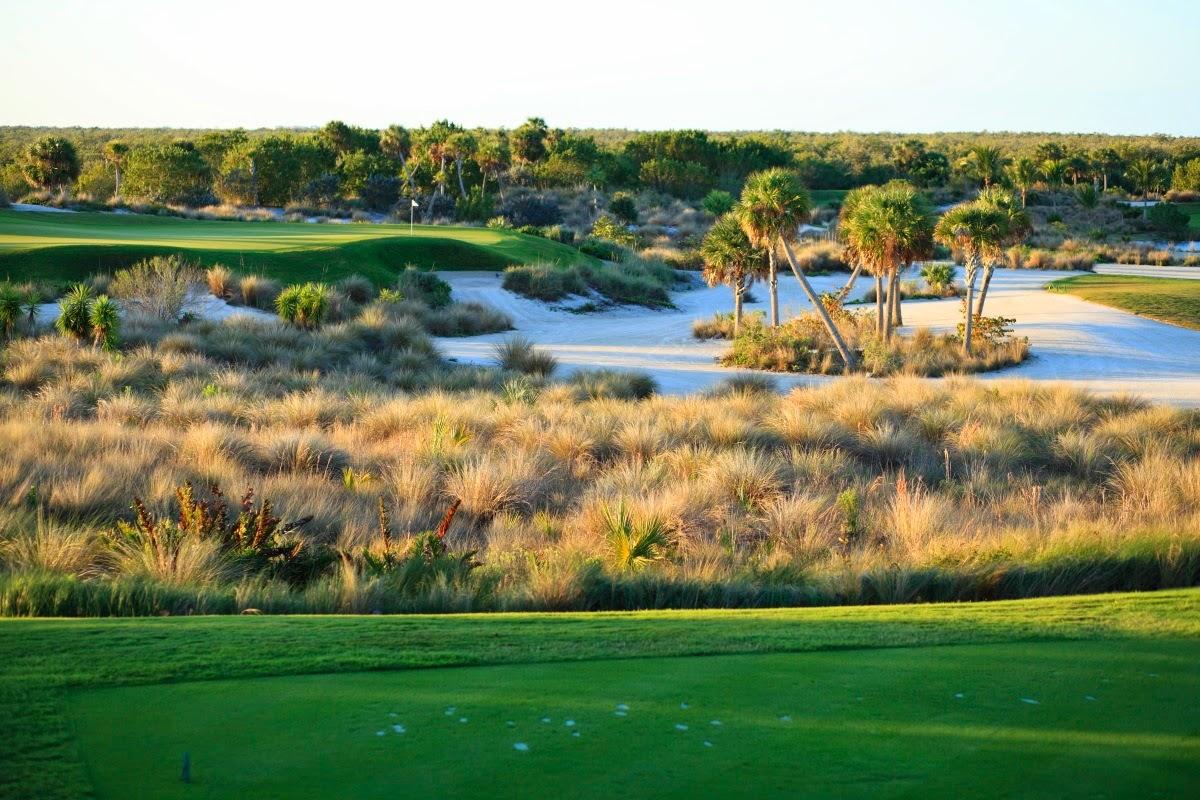 Island Country Club Golf Course Marco Island