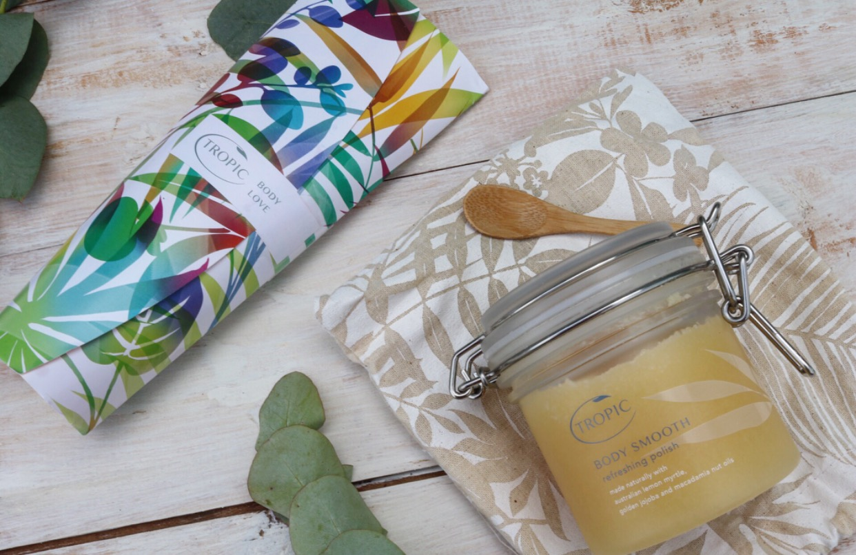 Tropic Products - Body Love and Body Smooth
