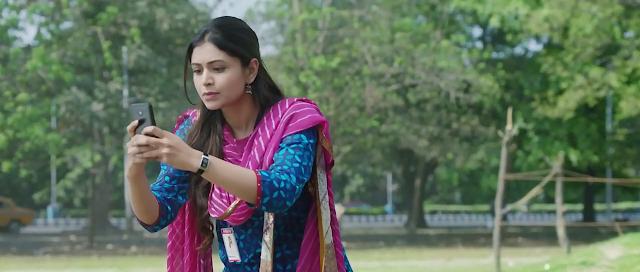 Tiki-Taka (2020) Full Movie Hindi 720p HDRip ESubs Download