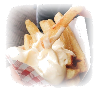 mayonnaise-on-chips-Belgian-style