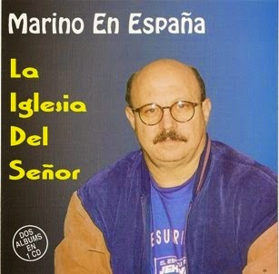 Stanislao Marino-La Iglesia Del Señor-