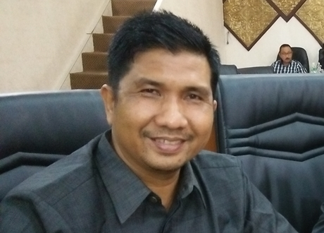 Soal Banding Putusan PTUN, Erisman Chaniago: Itu Hak Pak Gubernur