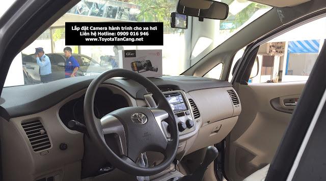 lap dat camera hanh trinh xe hoi -  - Tại sao nên gắn Camera hành trình cho xe hơi ?
