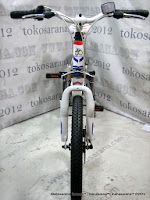 Sepeda Gunung Remaja Element XC100 7 Speed 20 Inci