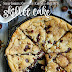 Sugar Cookies, Chocolate Caramel Hazelnut Skillet Cake