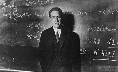 Как Нильс Бор получил двойку по физике