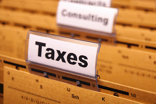 Top 20 Tax Mistakes