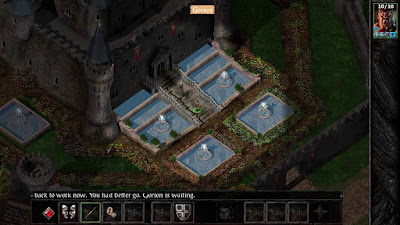 Baldurs Gate Enhanced Edition Game Screenshot 4