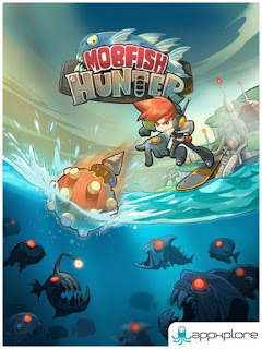 Mobfish Hunter 3.4.4 Mod Apk