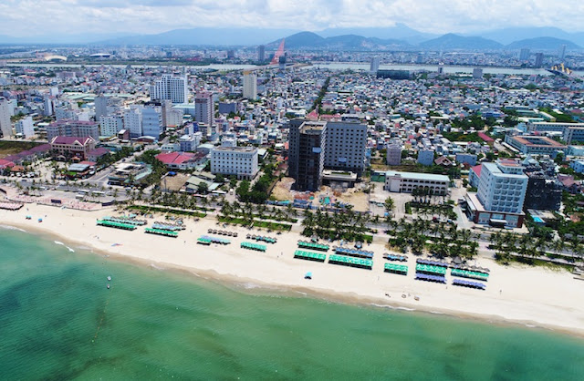 Da Nang, Best Cities to Visit in Vietnam