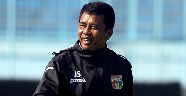 """Meski Persija """"Lampu Merah"""", Pelatih Mitra Kukar Pantang Anggap Remeh"""