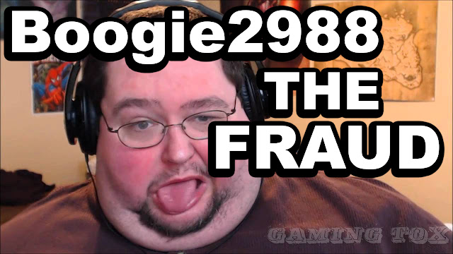 Boogie2988 fraud twitter cox gamingtox