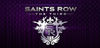 Saints Row The Third - PlayStation 3 Review