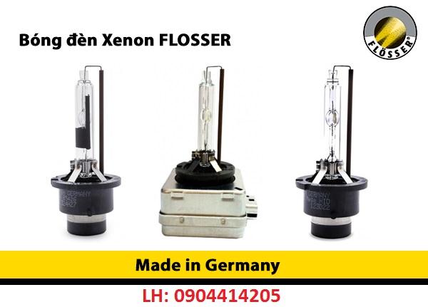 Bóng đèn cao cấp Flosser - Thương hiệu trứ danh đến từ Đức