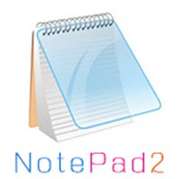 Notepad2-mod Portable